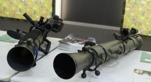 CARL GUSTAF M4 multipurpose weapon system