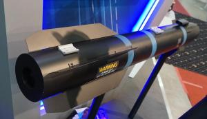 HELLFIRE II AGM-114R