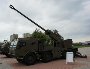 TMG EVA 8x8 155mm